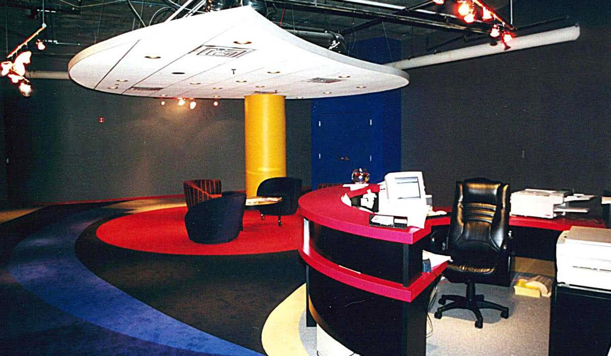 Scott Build Class A Office Commercial Imaginet Llc 2