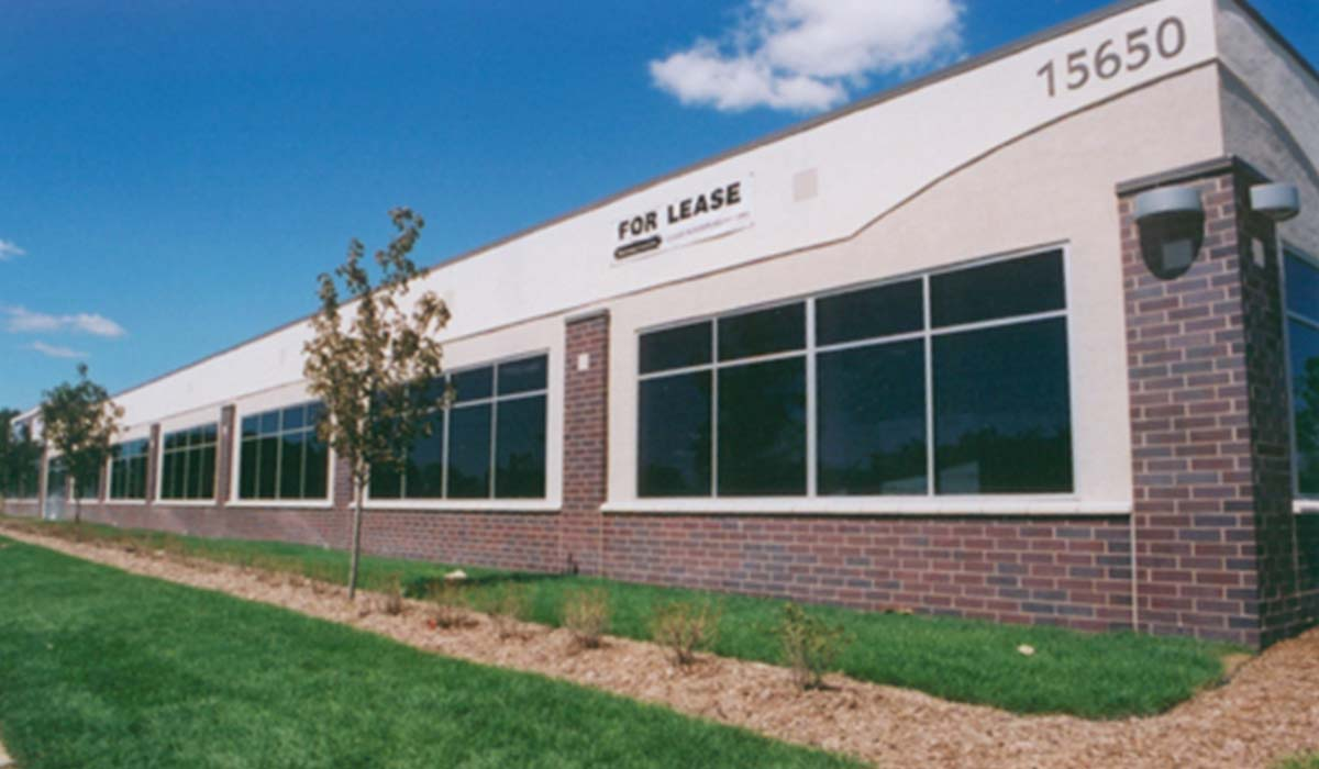 Scott Build Class A Office Space Gallery Citizens Independent Bank Plymouth Mn 1