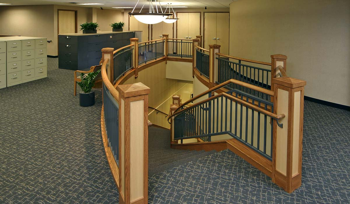 Scott Build Class A Office Space Gallery Wolfe Lake East Professional Center St Louis Park Mn 2