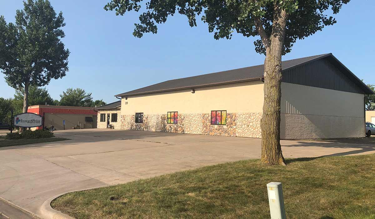 Scott Build Commercial Gallery Integriprint