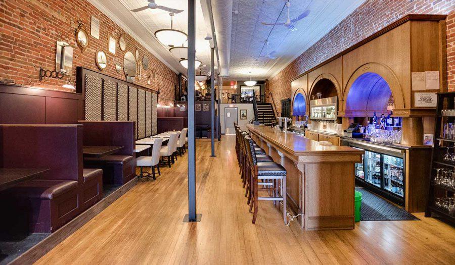 Scott Build Commercial Gallery The Oaks Wine Bar Winona Mn 1
