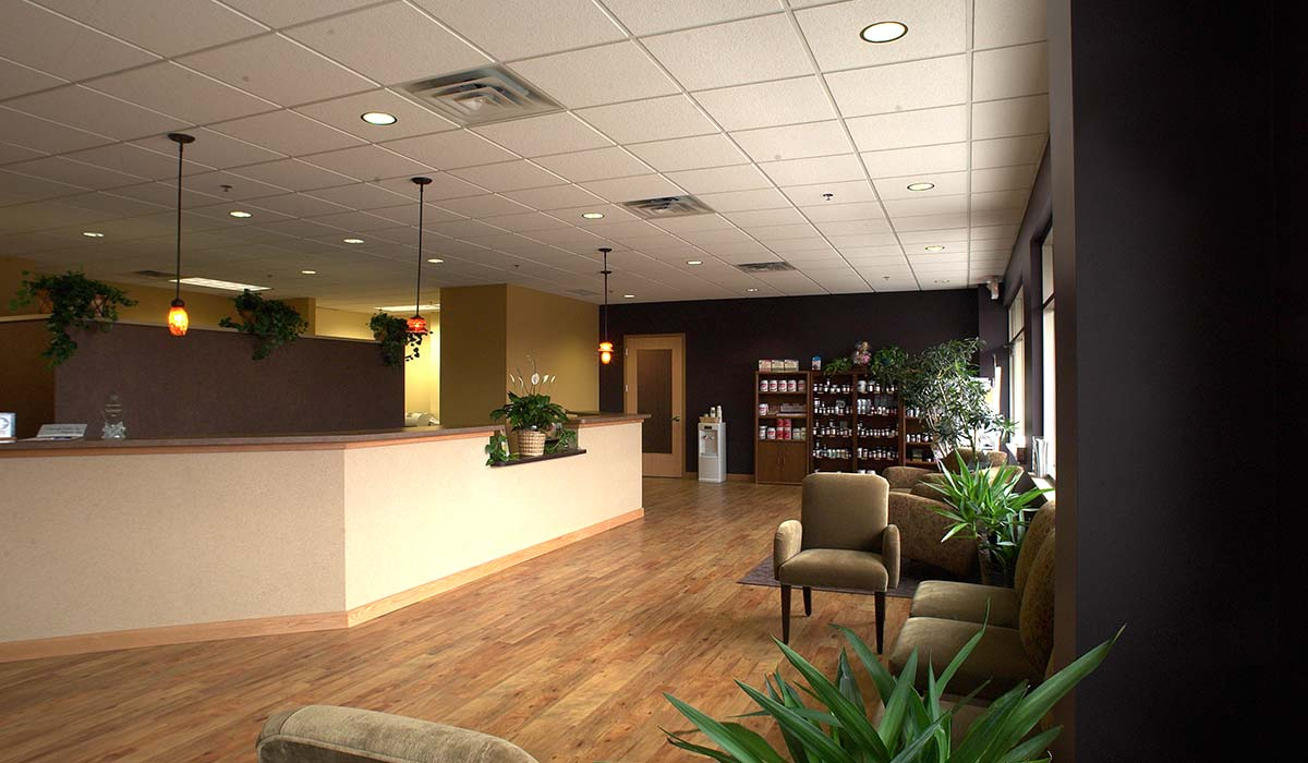 Scott Build Medical Gallery Aagesen Chiropractic Clinic St Louis Park Mn 1