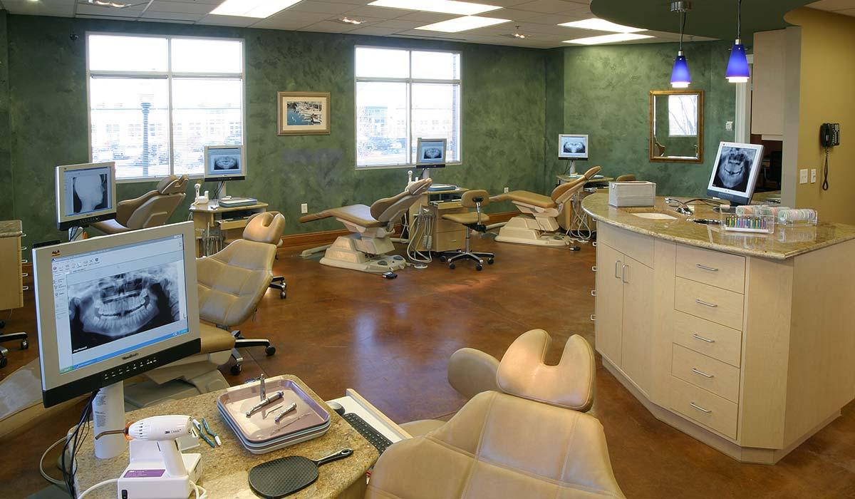 Scott Build Medical Gallery Harrington Orthodontics Plymouth Mn 1