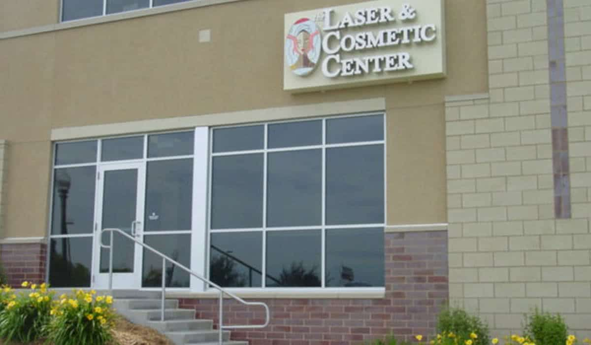 Scott Build Medical Gallery Laser Cosmetic Center