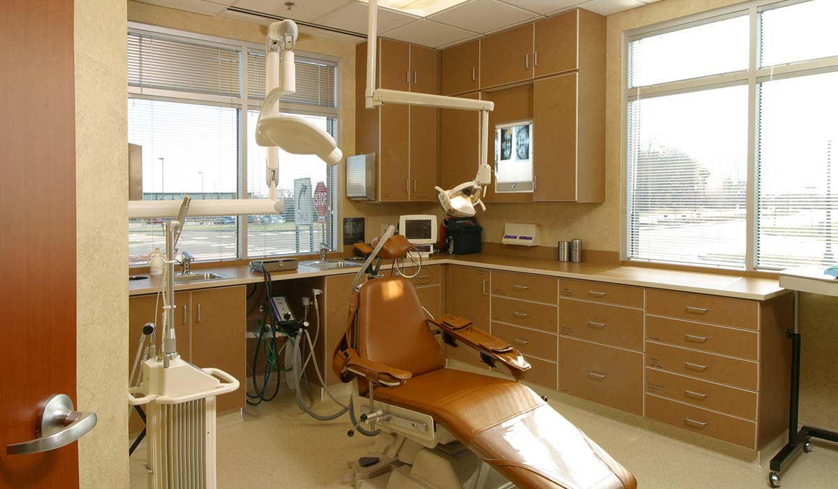 Scott Build Medical Gallery Maxiofacial And Oral Plymouth Mn 5