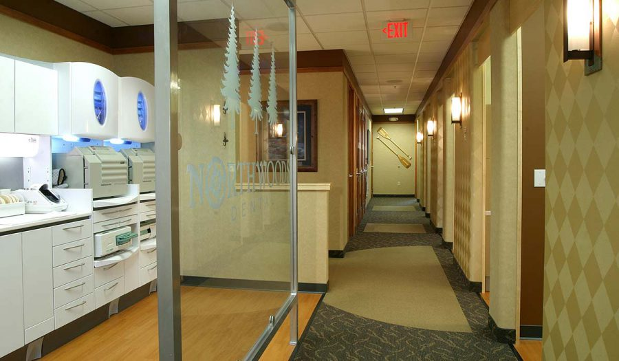 Scott Build Medical Gallery Northwoods Plymouth Mn 2