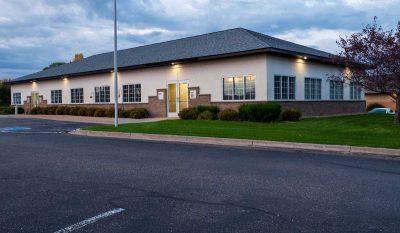 Scott Build Medical Gallery Whitesell Medical Office 5