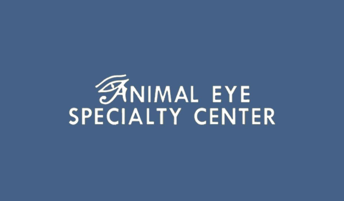 Scott Build Project Animal Eye Specialty Center Logo