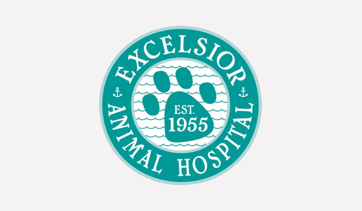 Scott Build Project Excelsior Animal Hospital Logo