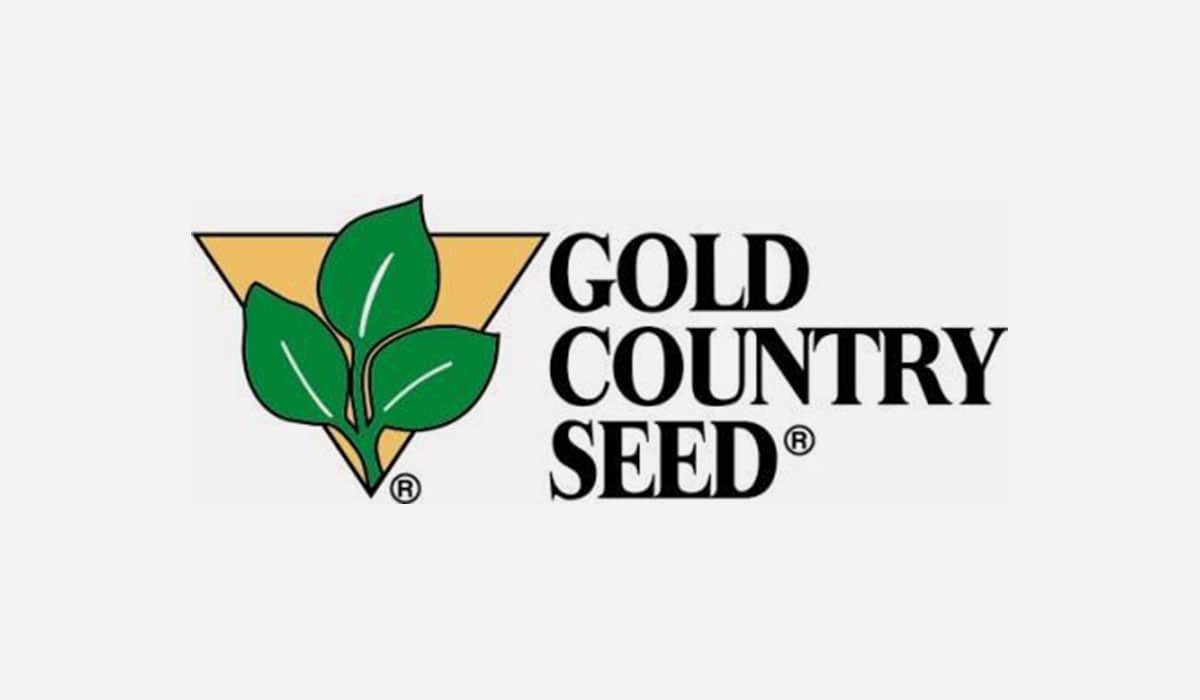 Scott Build Project Gold Country Seed Logo