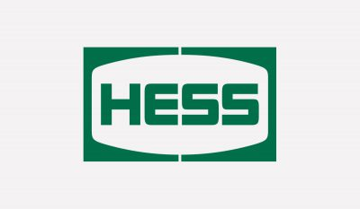 Scott Build Project Hess Gas Logo