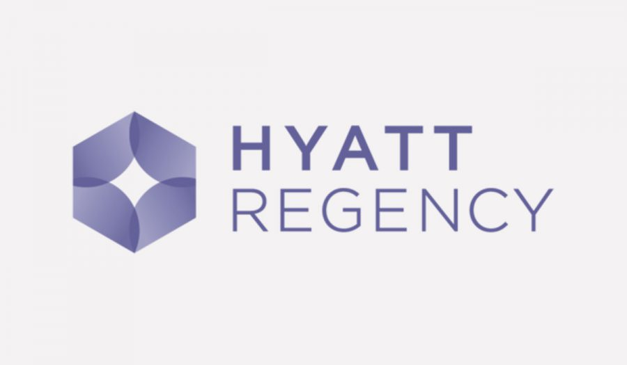 Scott Build Project Hyatt Regency Logo