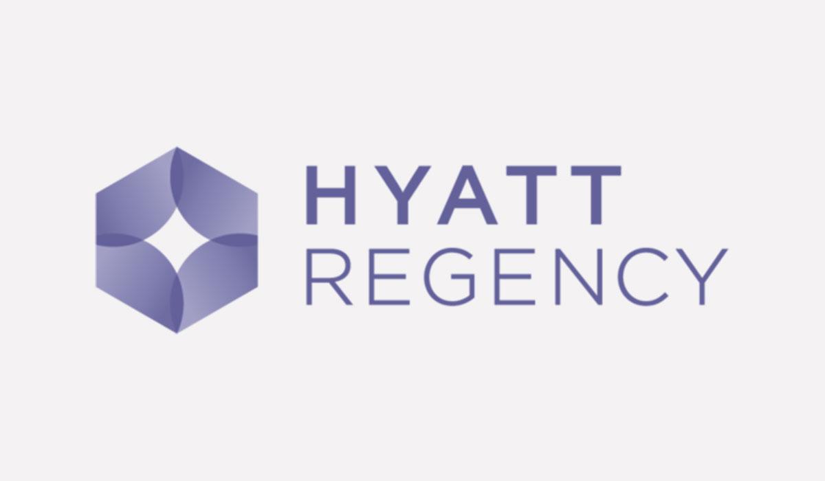 Scott Build Project Hyatt Regency Logo