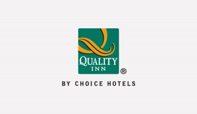 Scott Build Project Quality Inn Logo