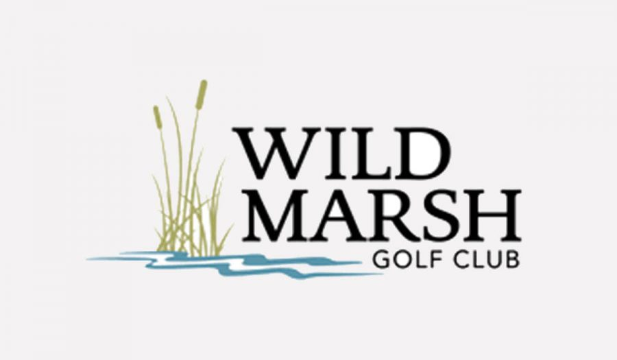 Scott Build Project Wild Marsh Golf Club Logo