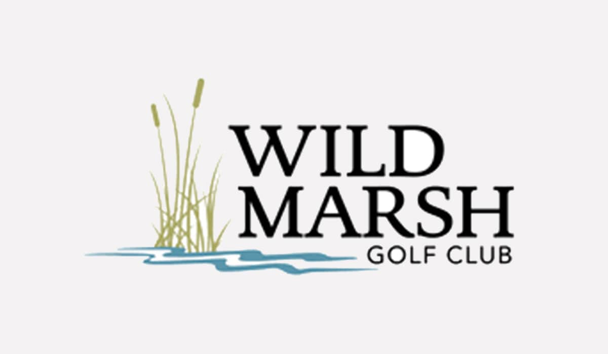 Scott Build Project Wild Marsh Golf Club Logo