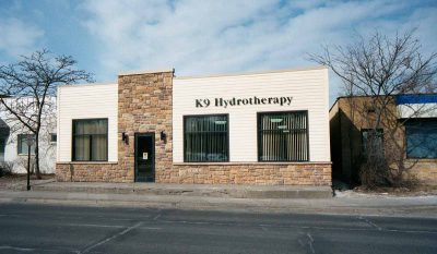 Scott Build Veterinary Gallery K9 Hydrotherapy St Louis Park Mn 1