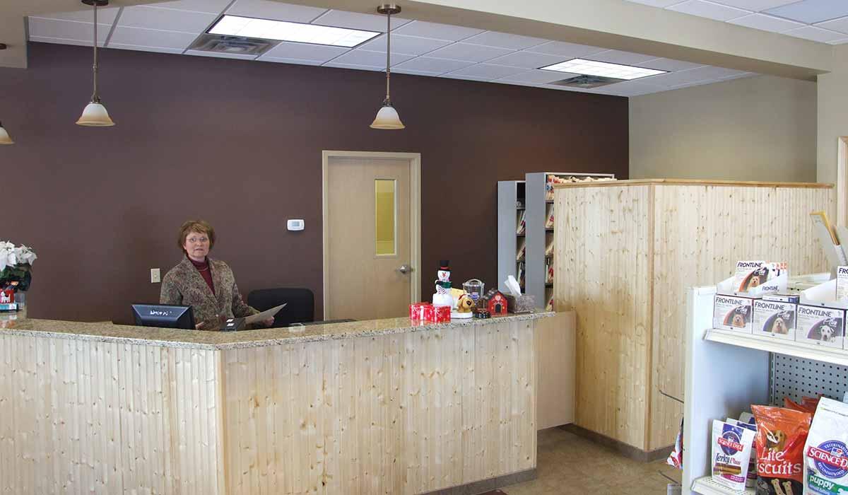 Scott Build Veterinary Gallery Mn Veterinary Associates Little Falls Mn 2