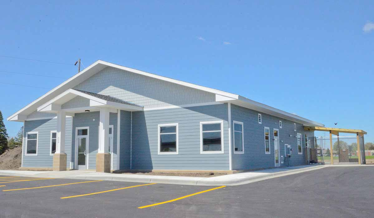 Scott Build Veterinary Gallery Maple Lake Veterinary Clinic Maple Lake Mn 2