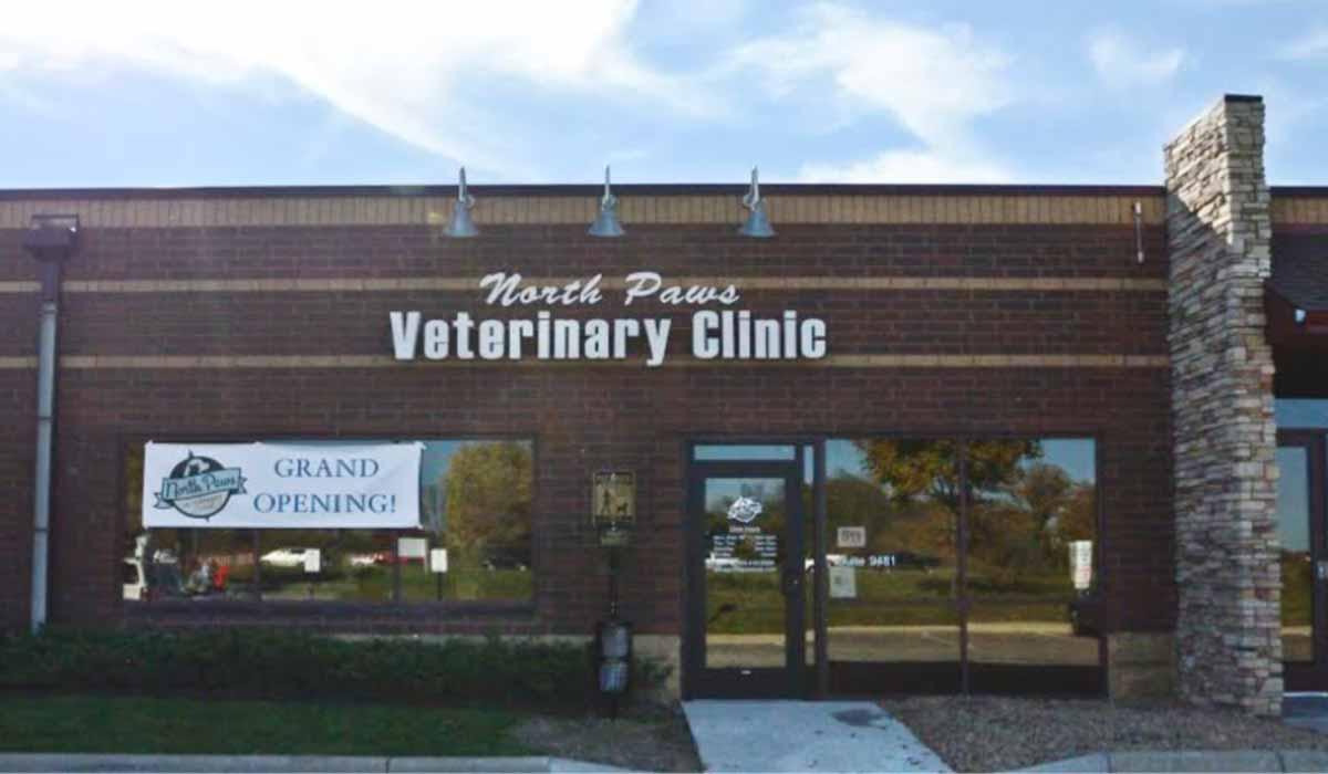 Scott Build Veterinary Gallery North Paws Veterinary Hospital Maple Grove Mn 1