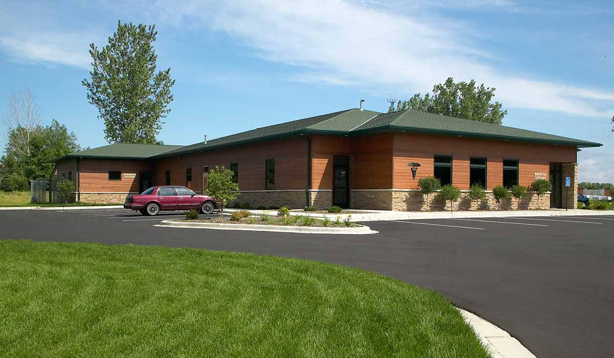 Scott Build Veterinary Gallery Plymouth Heights Pet Hospital Plymouth Mn 2