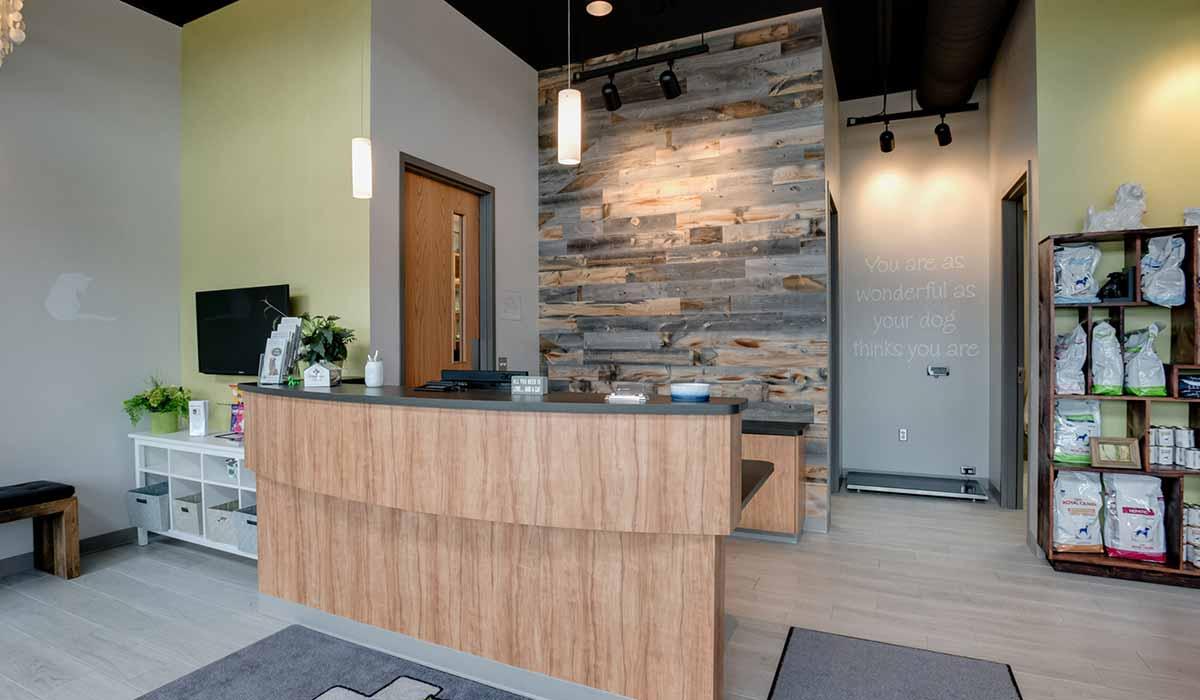 Scott Build Veterinary Gallery Vet Partners Plymouth Mn 5