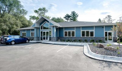 Scott Build Veterinary Gallery White Bear Animal Hospital 093