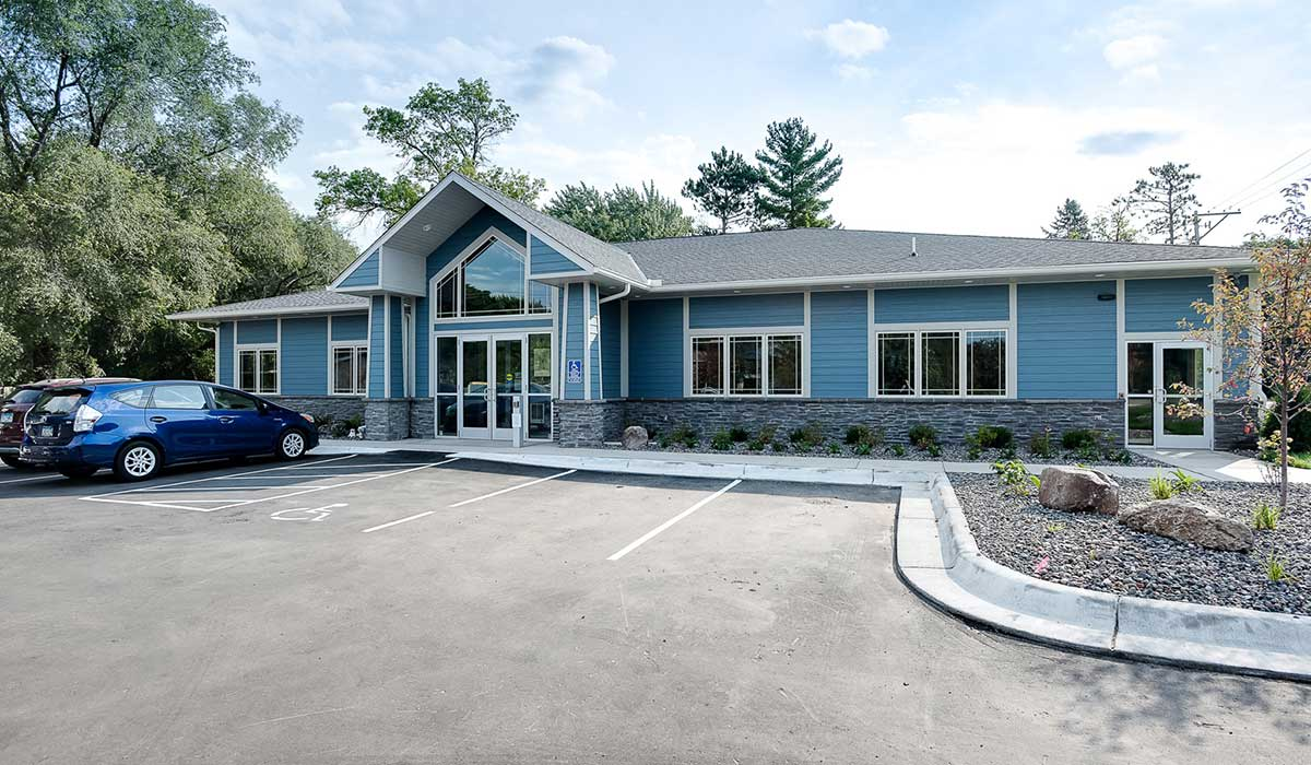 Scott Build Veterinary Gallery White Bear Animal Hospital 093