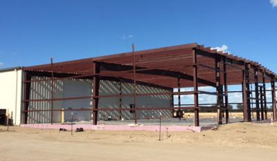 Scott Build Monsanto Glyndon Construction Process 2