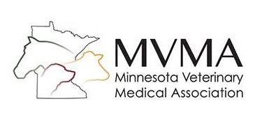 Minnesota Veterinary Medical Association Logo