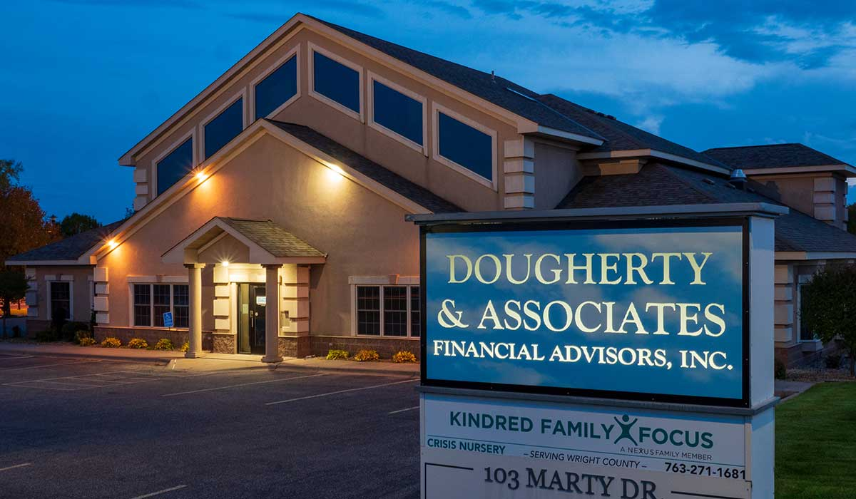 Scott Build Class A Office Space Gallery Theis Dougherty Financial Services Buffalo Mn 2
