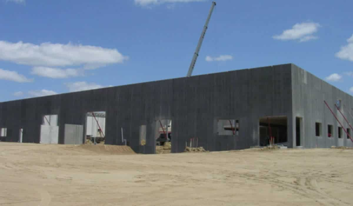 Scott Build Commercial Construction Process Stearus Lp