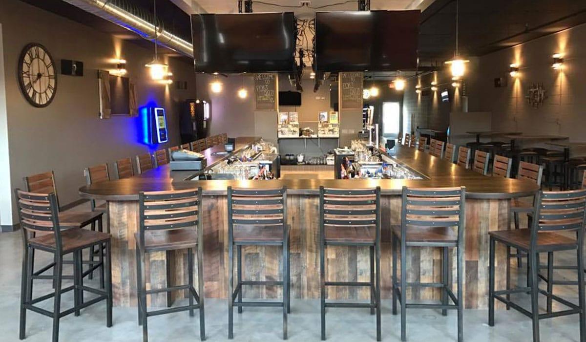 Scott Build Commercial Gallery Port 507 Bar