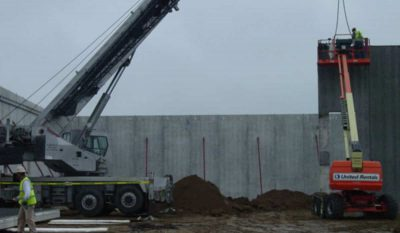 Scott Build Manufacturing Construction Project Process