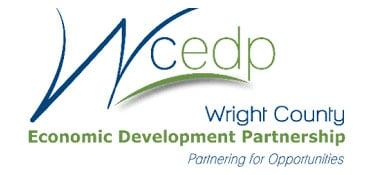 Wcedp Wright County Logo