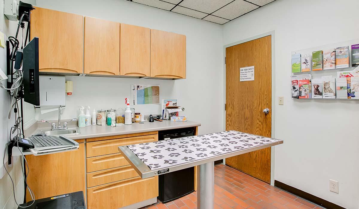 Scott Build Veterinary Gallery Woodlake Veterinary Hospital Richfield Mn 4