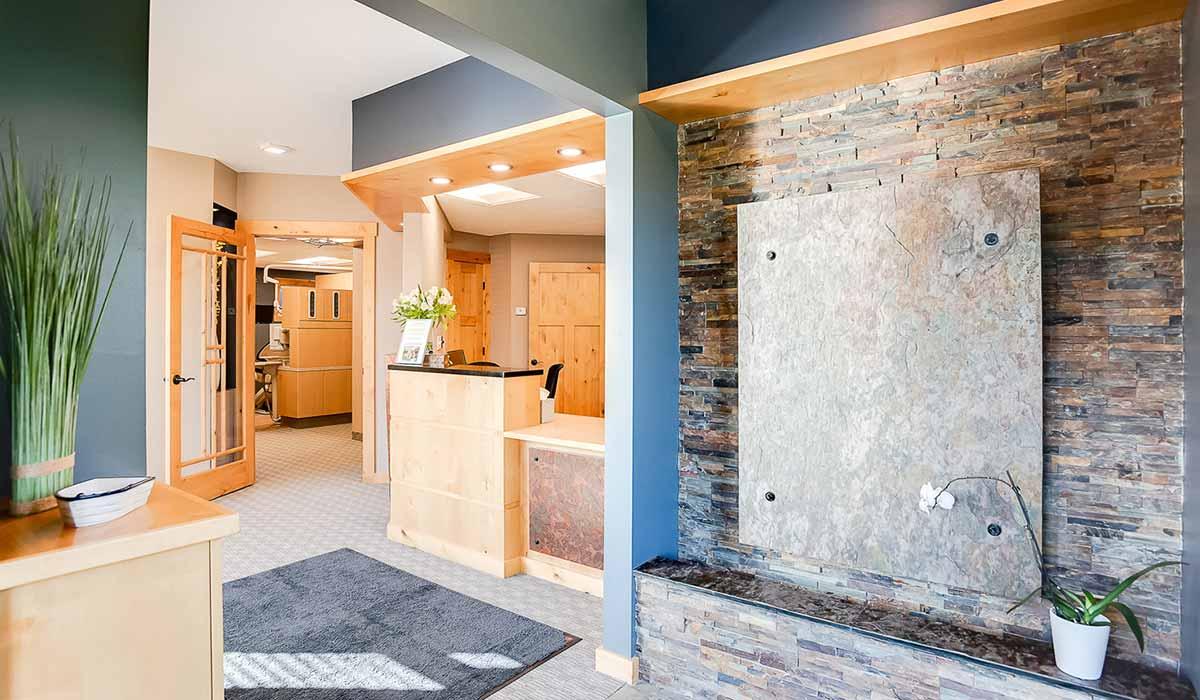 Scott Build Medical Gallery Building Navarre Dental Rehab Water Intrusion 005