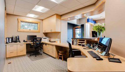 Scott Build Medical Gallery Building Navarre Dental Rehab Water Intrusion 013
