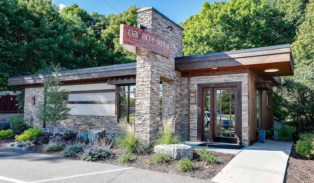 Scott Build Medical Gallery Building Navarre Dental Rehab Water Intrusion 062