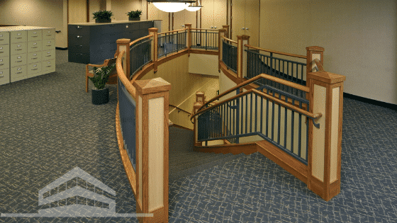 class A office projects_Scott Build_Minnesota